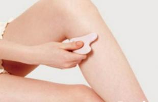 睡前做什么运动可以瘦腿 八个动作让你瘦小腿