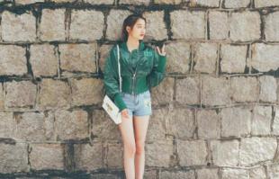 如何才能拥有关晓彤同款美少女腿?