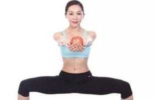 大腿赘肉怎么减?5个瘦大腿运动教学