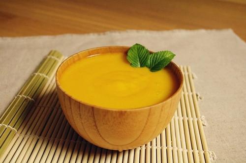 冬季脾胃虚弱手脚冰凉 多吃黄色食物