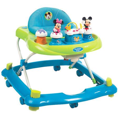 10个月大宝宝学步车玩耍意外溺亡 学步车未必安全