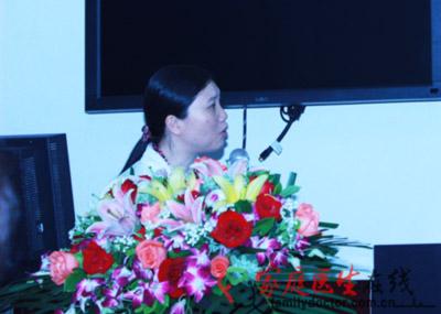 陈白莉 :炎症性肠病对生育影响不大 患者应在疾病稳定期怀孕