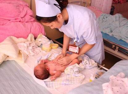 新生儿护理7注意