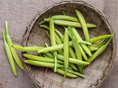 吃什么蔬菜去湿气最好